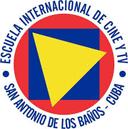 Escuela de cine y tv San Antonio de los Baños